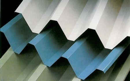 Sanko Roof Deck