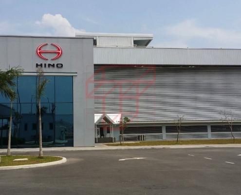 Hino Motors, Seremban