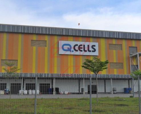 QCELLS, Cyberjaya