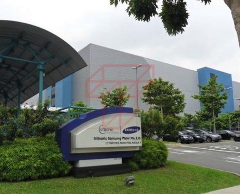 Siltronic Singapore